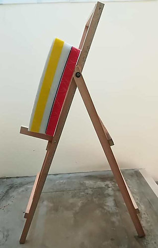 5 ft Archery Stand
