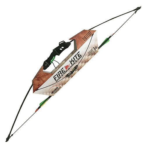 HORI-ZONE YOUTH RECURVE BOW FIREKITE