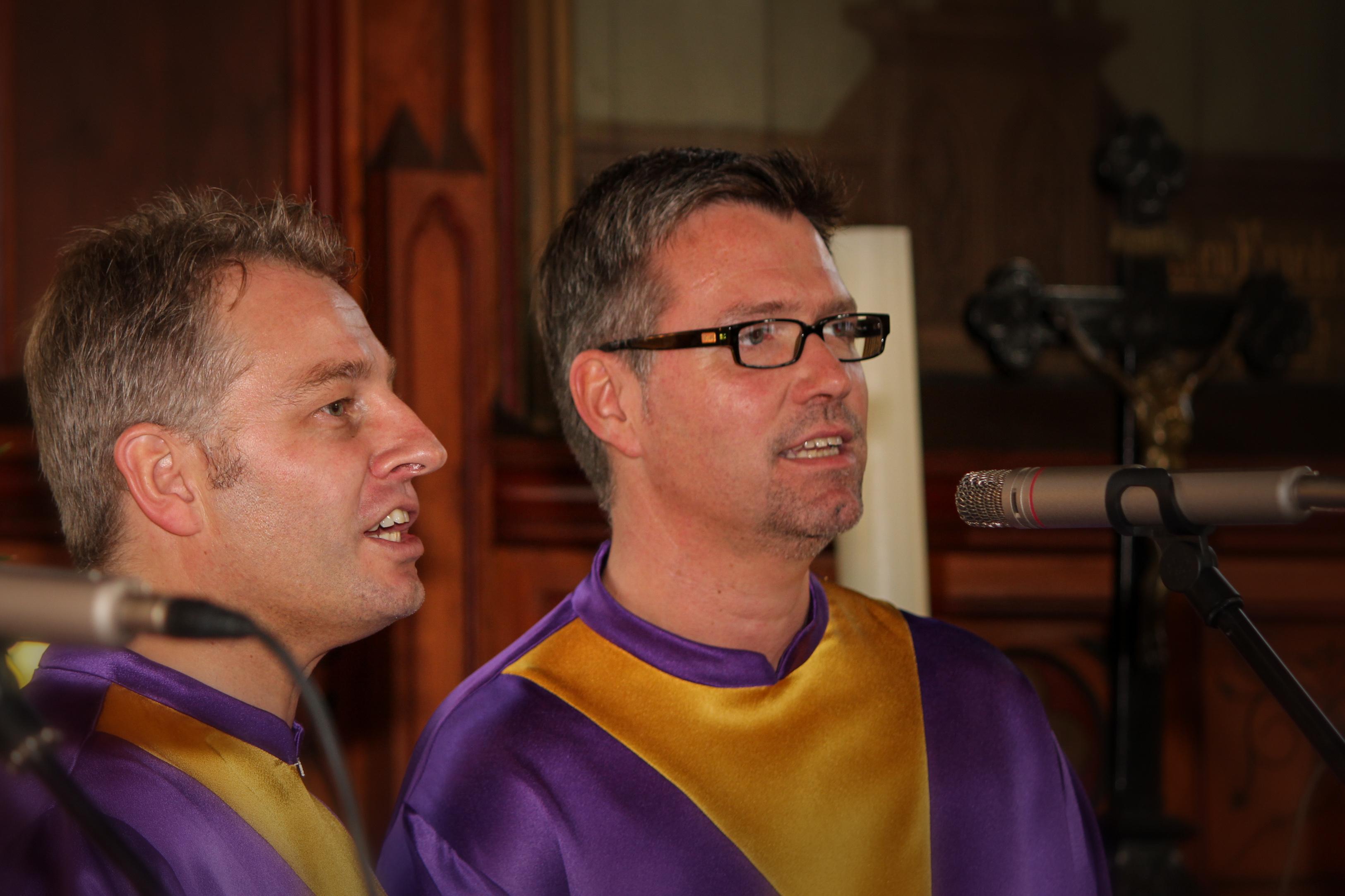 Michael Koch & Bernd Maßmann