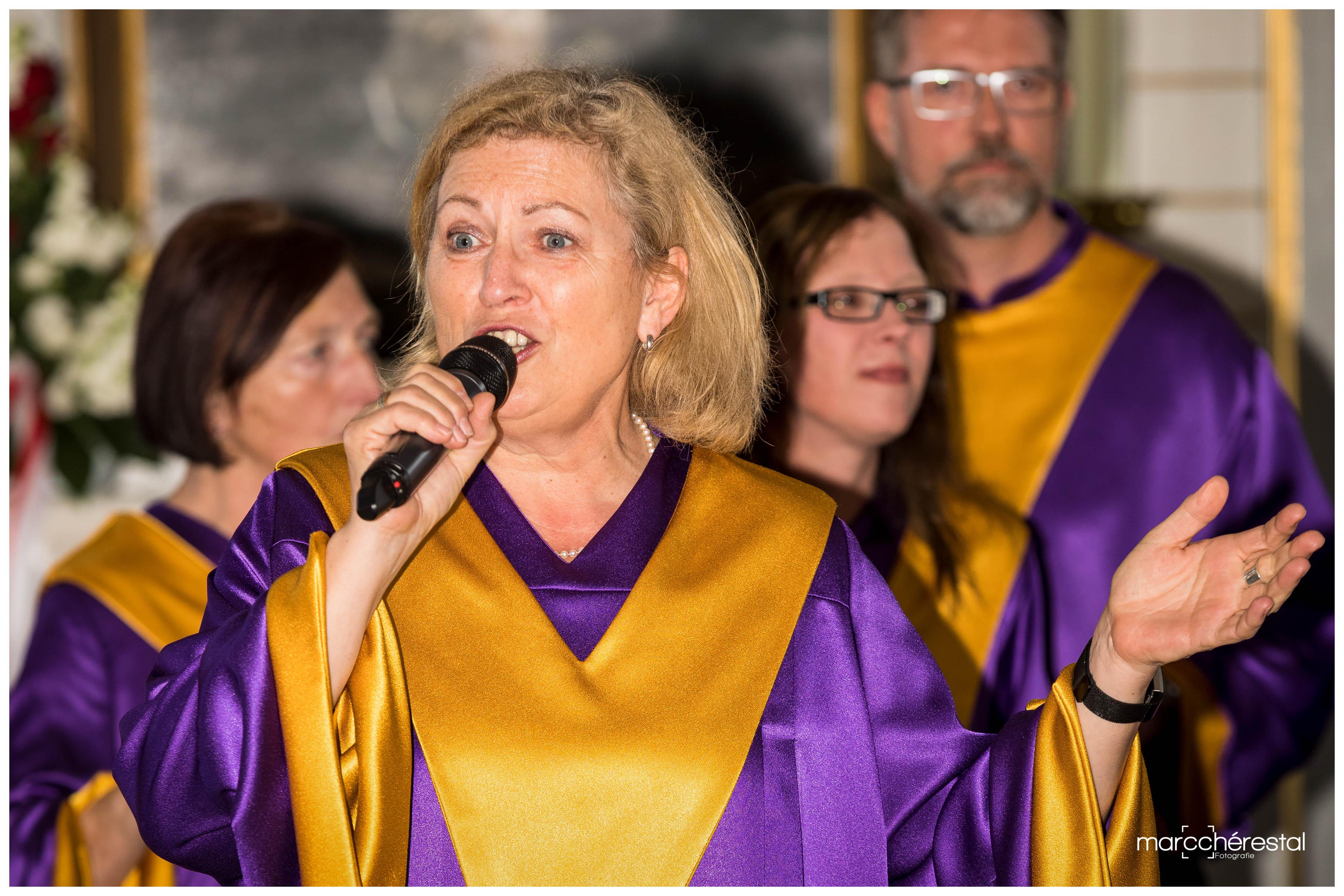 Ingrid Gehrmann