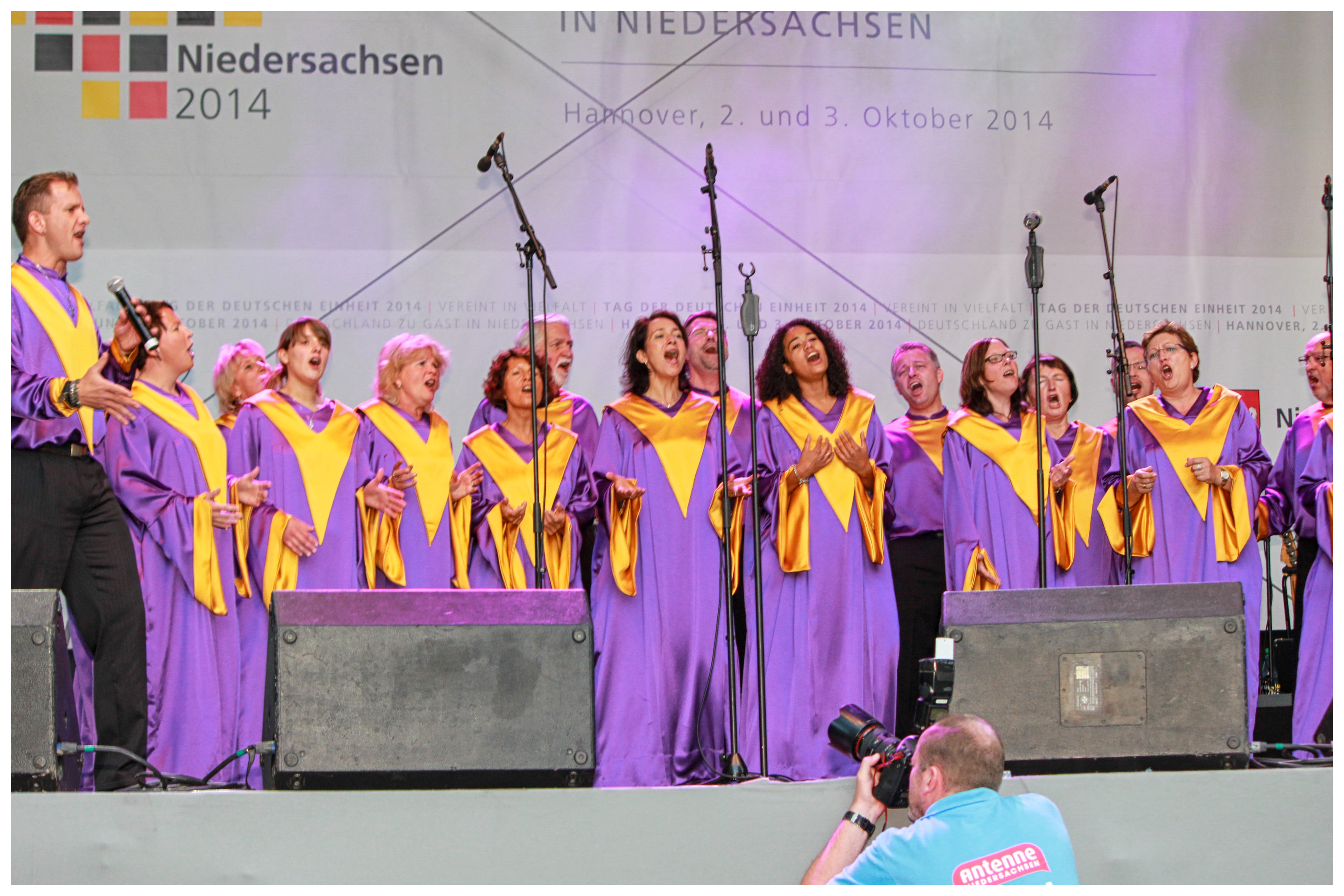 Tag der Niedersachsen