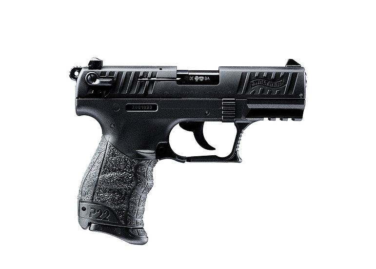 Walther P22CA