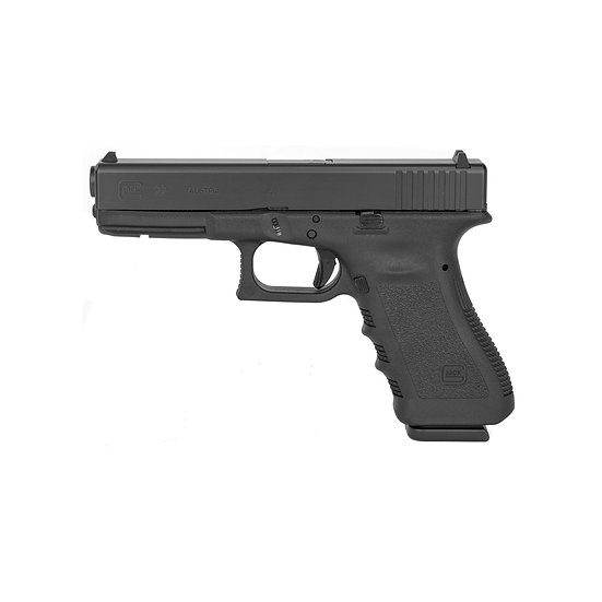 Glock 22 Bundle Package (CA Compliant)