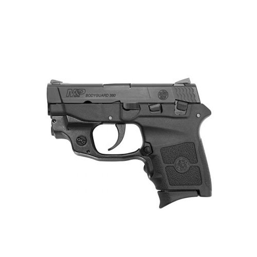 S&W M&P Bodyguard