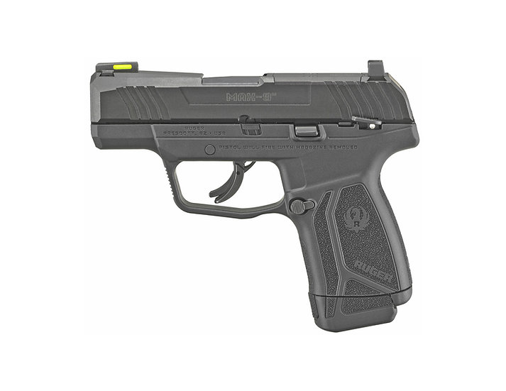 Ruger MAX