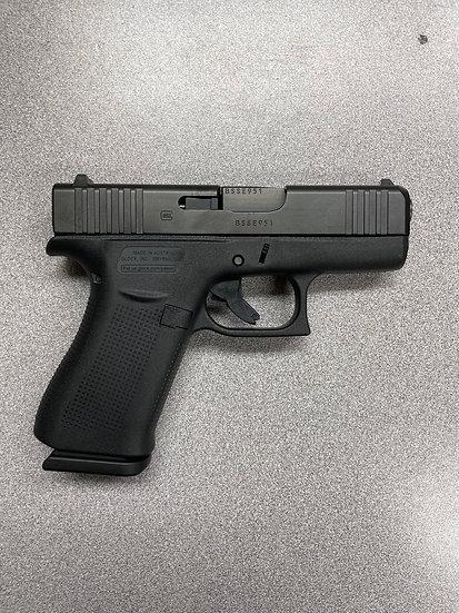 Glock 43X (Consignment)