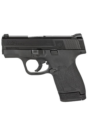 S&W M&P Shield (CA Compliant)