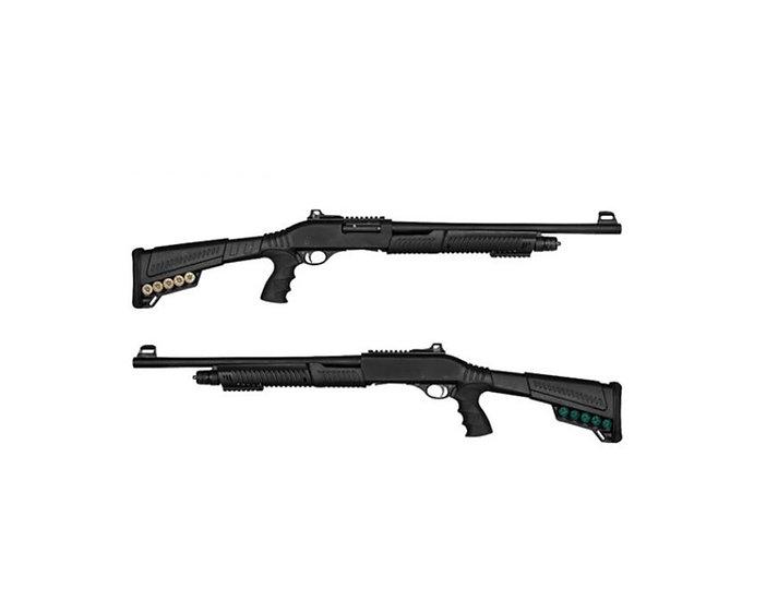 Radikal Arms Shotgun