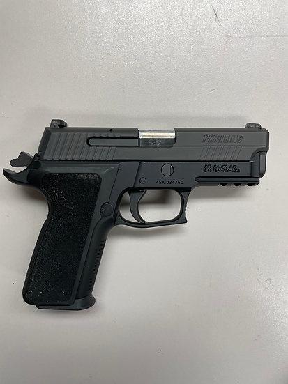 Sig Sauer P229 Elite (Consignment)