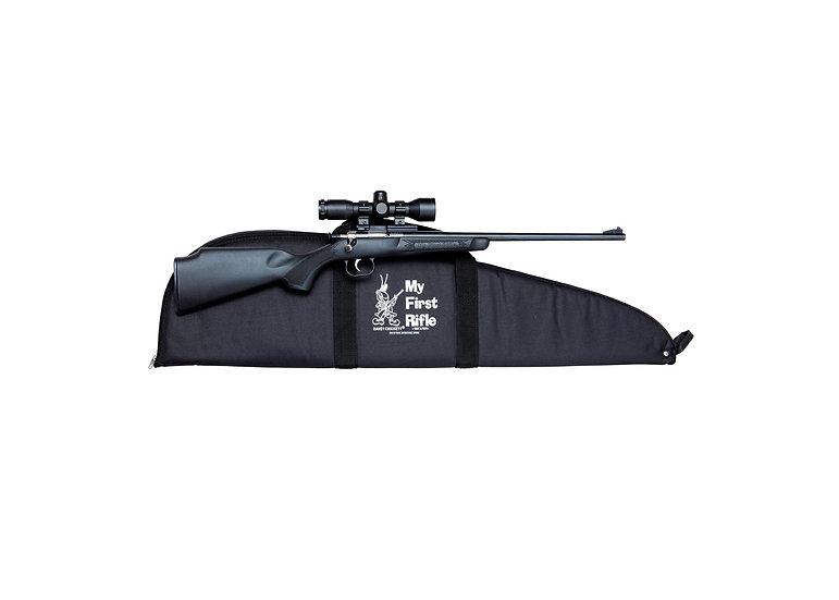 Crickett Rifle