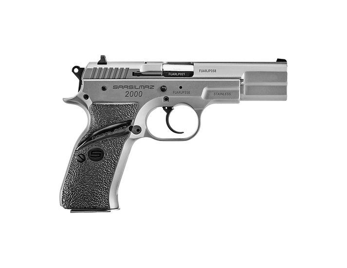 SAR USA Model 2000