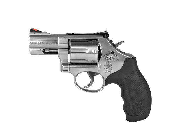Smith & Wesson 686 Plus