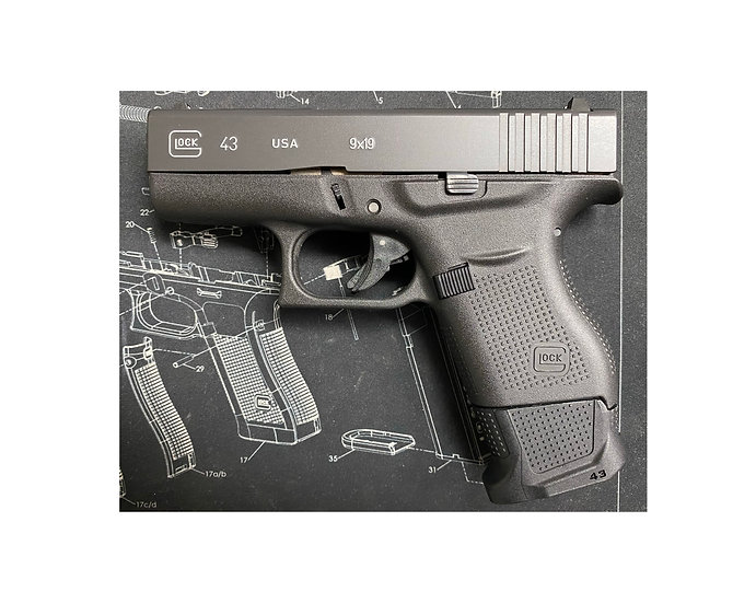 Glock 43 (Consignment)