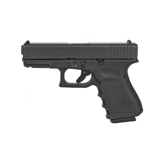 Glock 19 Bundle (CA Compliant)