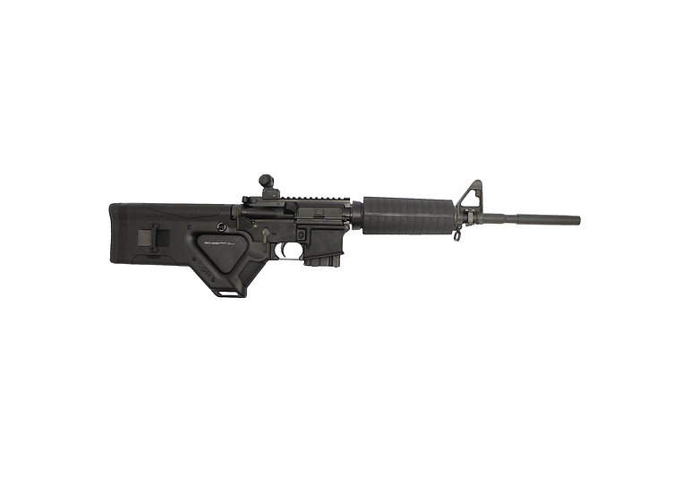 Stag Arms AR15 Featureless