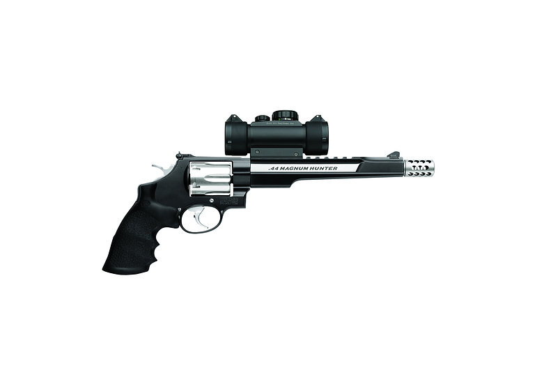 Smith & Wesson 629PC