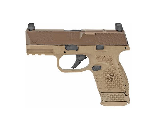 FN 509 Compact MRD FDE