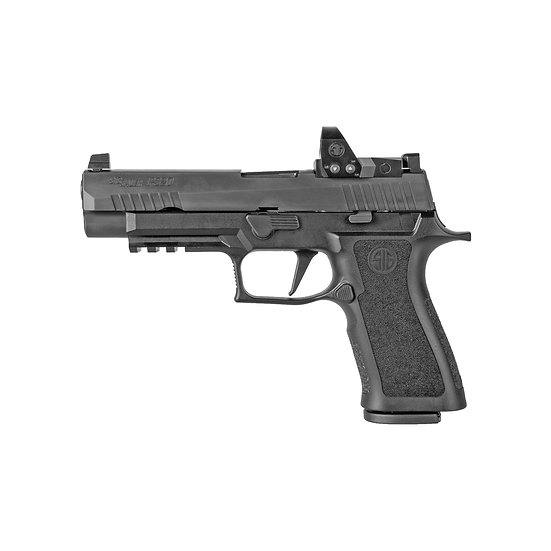 Sig Sauer P320 XF RXP