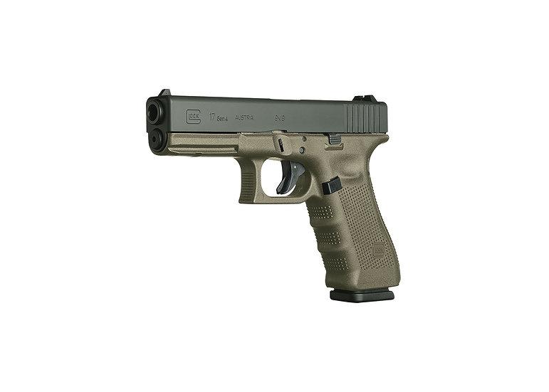 Glock 17 OD