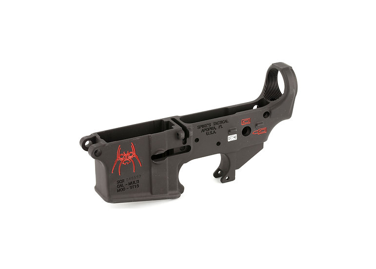 Spike's Tactical STLS019 Lower Receiver