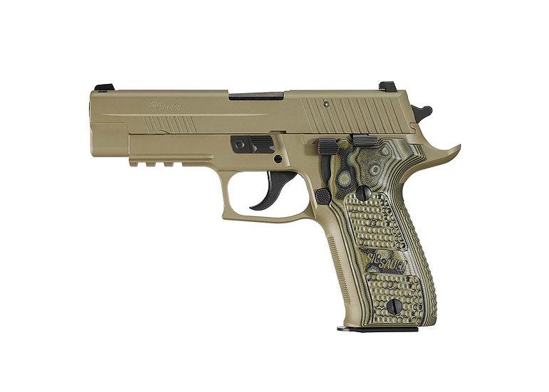 Sig Sauer P226 Scorpion