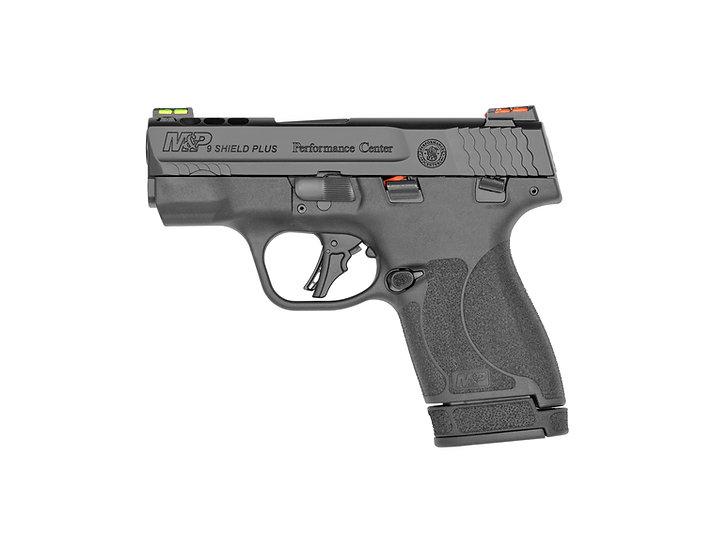 Smith & Wesson Plus PC Shield