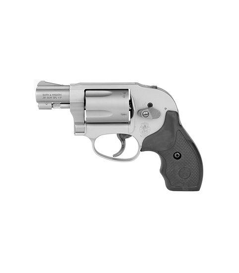 S&W M638 Revolver