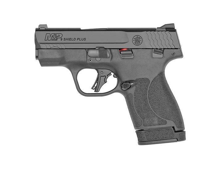 Smith & Wesson Shield Plus
