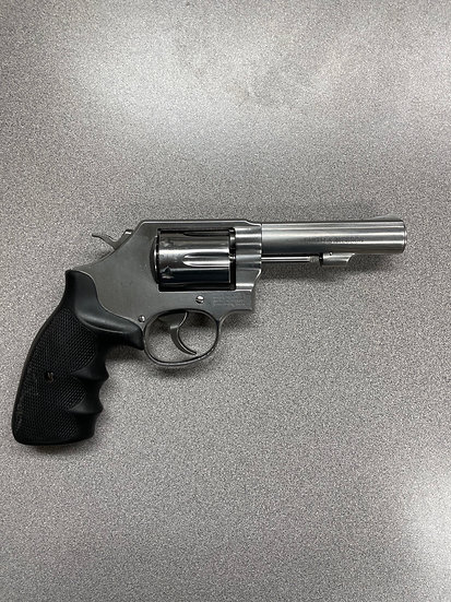 S&W Model 64-8 (Consignment)