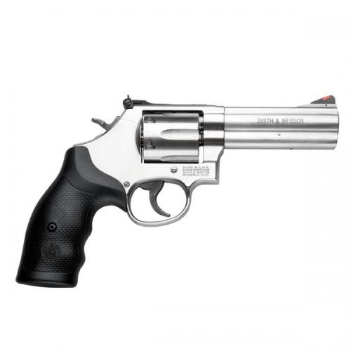 Smith & Wesson 686 Plus