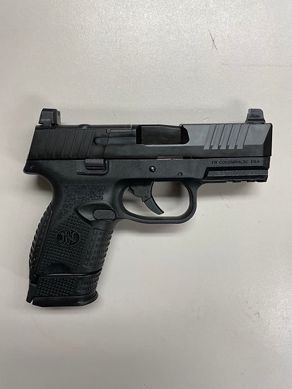 FN 509 Compact Optic Ready (Consignment)