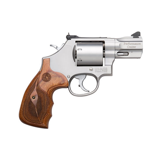 Smith & Wesson 686PC