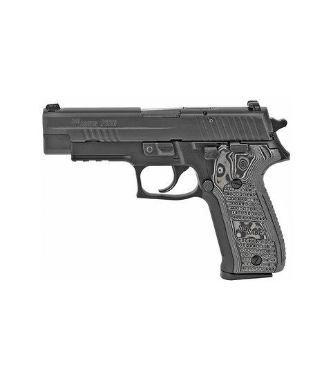 Sig Sauer P226 Extreme (CA Compliant)