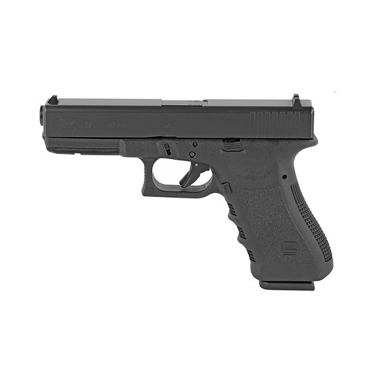 Glock 17 Bundle Package (CA Compliant)