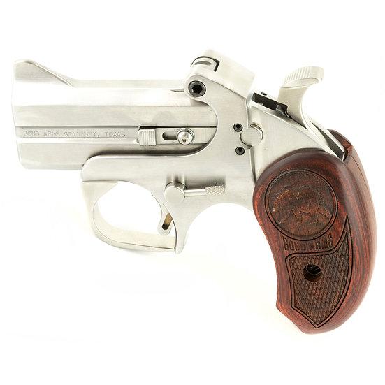 Bond Arms CA Defender