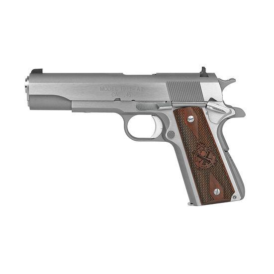 Springfield 1911 Mil- Spec SS