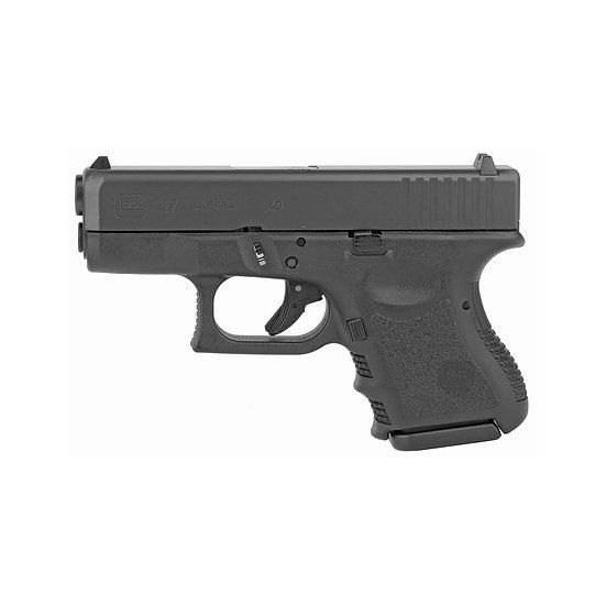 Glock 27 Bundle Package (CA Compliant)