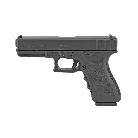 Glock 21SF (CA Compliant)
