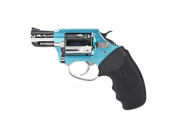 Charter Arms Blue Diamond
