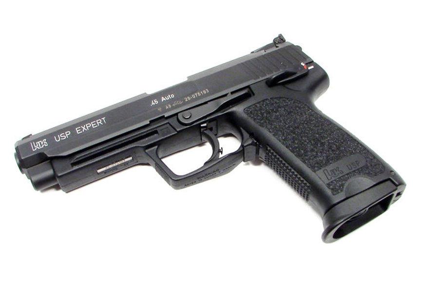 Heckler Koch Usp Expert Cggfirearms