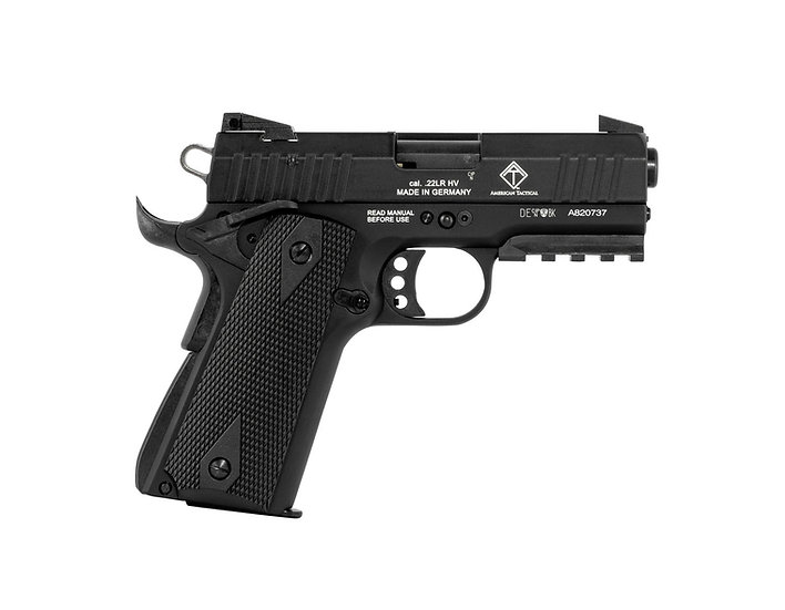 German Sports Gun