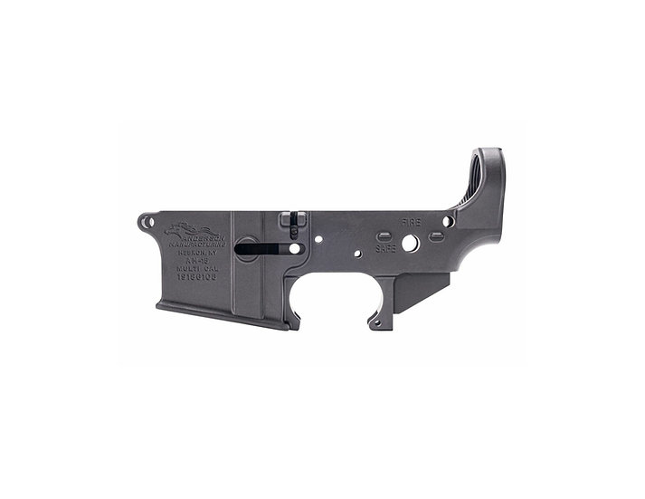 Anderson Stripped Lower Receiver