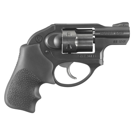 Ruger LCR 22M