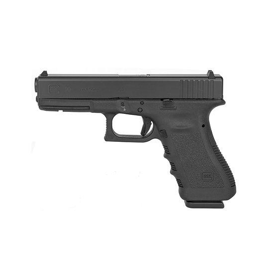 Glock 22 Bundle Package (CA Complaint)