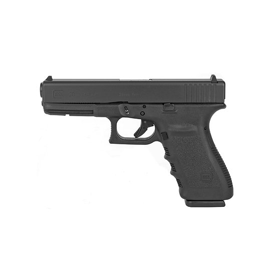 Glock 20SF (CA Complaint)