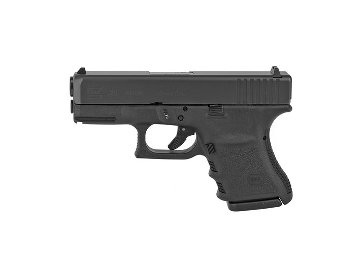 Glock 29SF (CA Compliant)