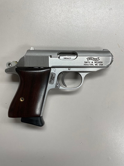 Walther PPK (Consignment)
