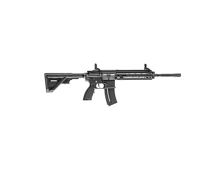 H&K HK416