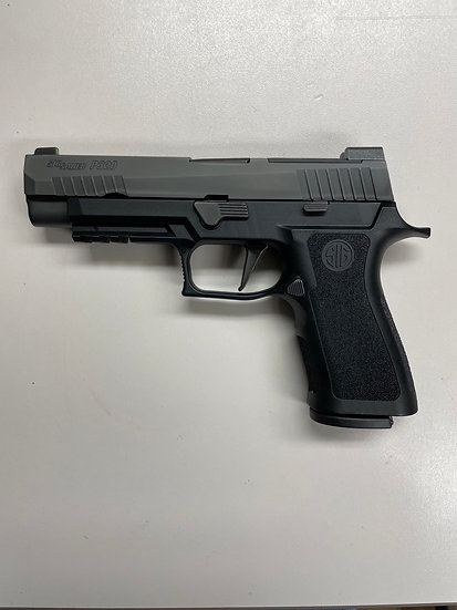 Sig Sauer P320 (Consignment)