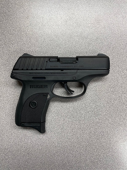 Ruger EC9s (Consignment)